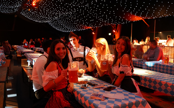 MOTI win smokers' heart in London Oktoberfest Festival