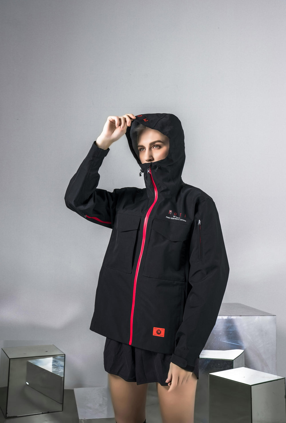 MOTI Outdoor Jacket