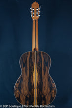 Load image into Gallery viewer, CasHiMira 145 Cocobolo Classica II