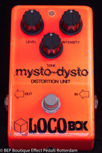 Load image into Gallery viewer, Loco Box Mysto Dysto late 70's Japan