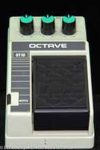 Load image into Gallery viewer, Ibanez OT-10 Octave s/n 290013 mid 80's Japan