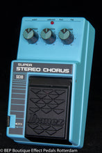 Load image into Gallery viewer, Ibanez SC10 Super Stereo Chorus s/n 9X93204 mid 80's