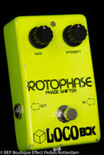Load image into Gallery viewer, Loco Box Rotophase late 70's made in Japan