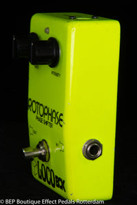 Loco Box Rotophase late 70's made in Japan