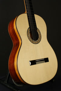 Cashimira 145 Cocobolo with solid Spruce Top