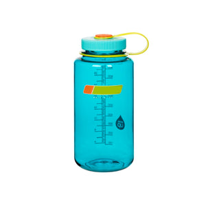 32 Oz Personalised Water Bottle (Cerulean)
