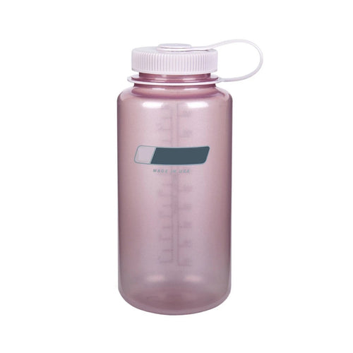 32 Oz Personalised Water Bottle (Fire Pink)