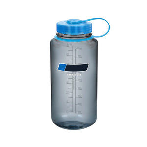 32 Oz Personalised Water Bottle (Grey)