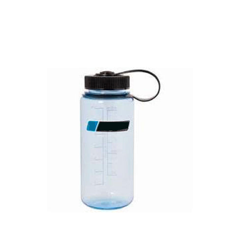 16 Oz Personalised Water Bottle (Tuxedo Blue)