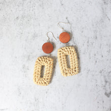 Load image into Gallery viewer, Handcrafted Earrings