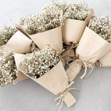 Load image into Gallery viewer, Dried Mini Blooms (Baby's Breath)