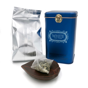 White Tea Time (Moonlight White Tea)