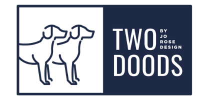 Two Doods by Jo Rose Design