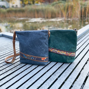 XJR - Limited Edition Leela Crossbody - Wag Theory