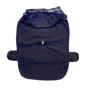 "XWT: Navy: 25"" Length + Wide Neck - Wag Theory"