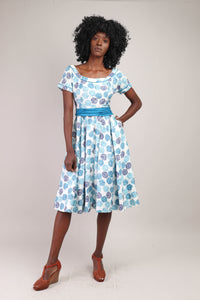 50s Jonathan Logan Dress
