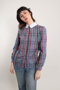80s Rustler Denim Cut Offs
