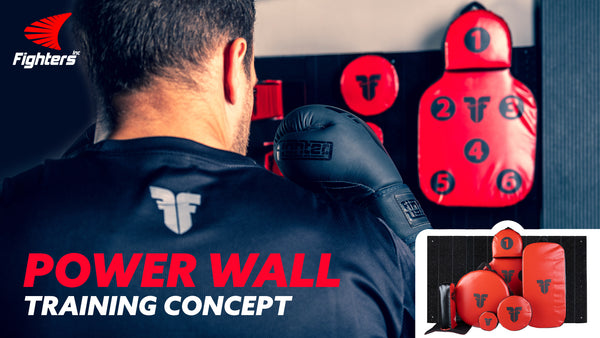 Power Wall Training Concept
