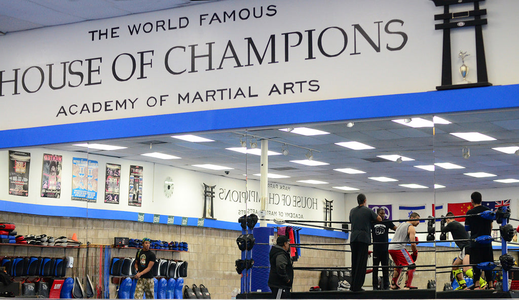 House of Champions Burbank