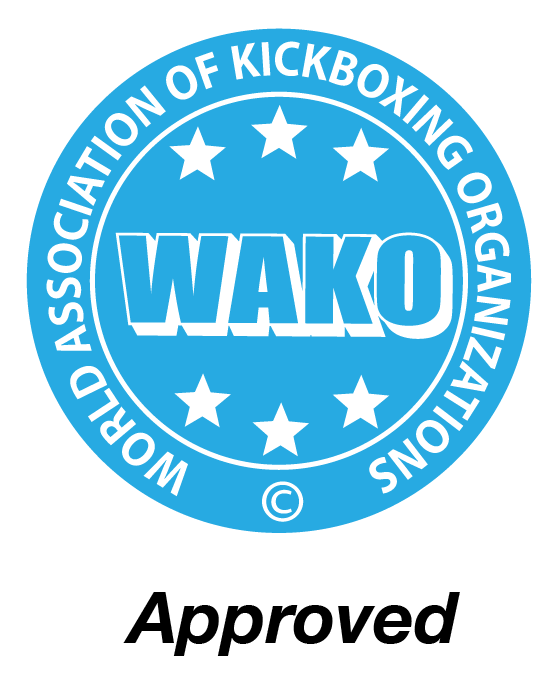 WAKO Approved