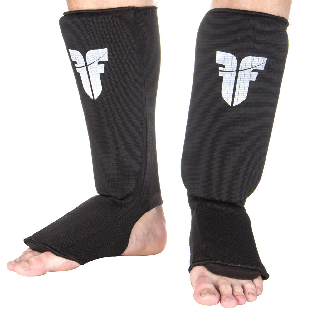 Cloth Shin-Instep Guard Fighter