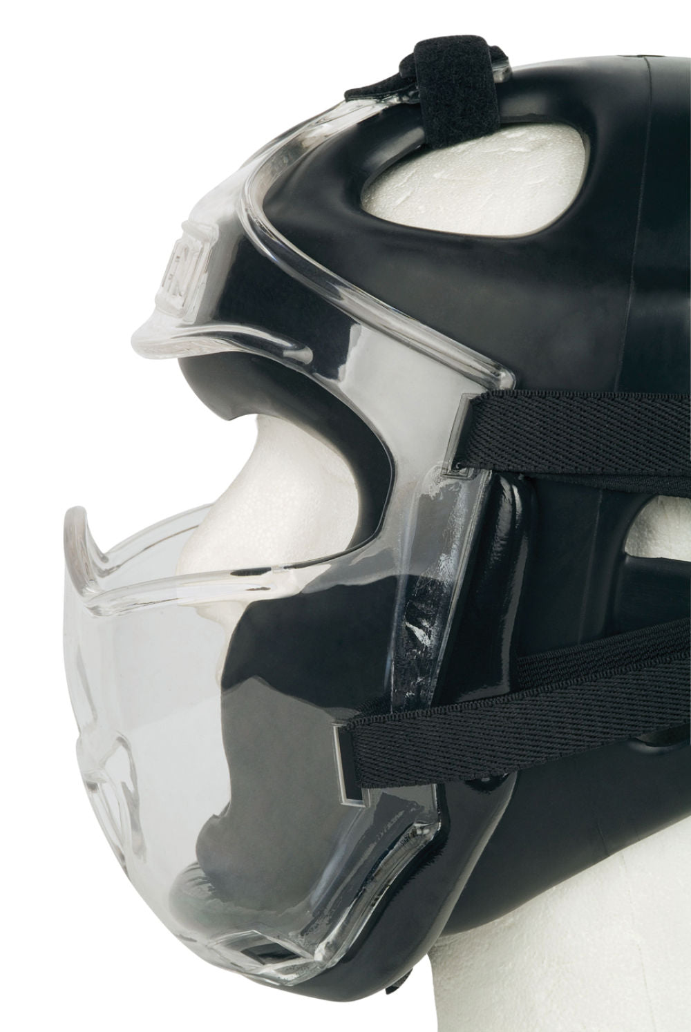 Top Ten Clear Protective Mask