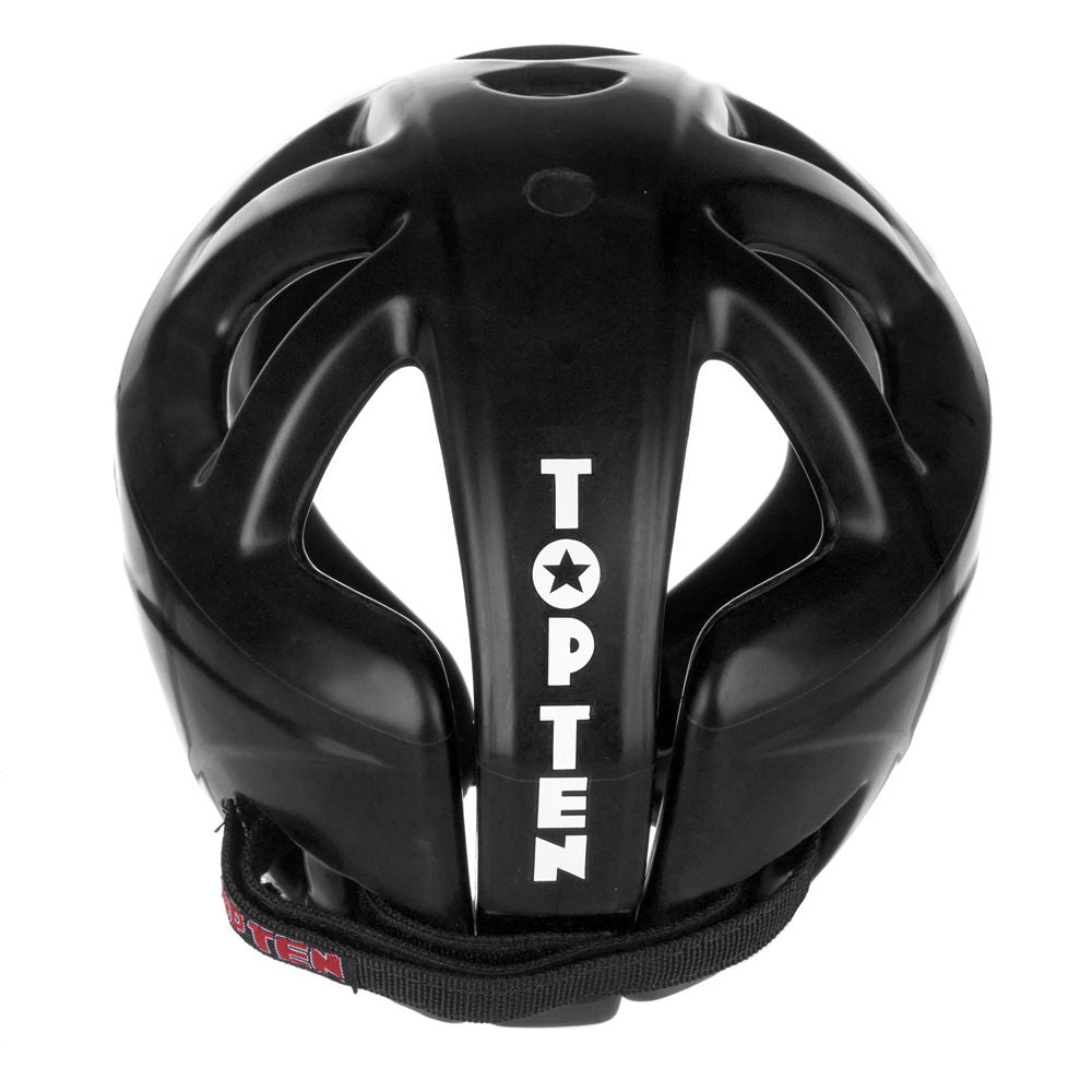Top Ten Black Avantgarde Head Guard