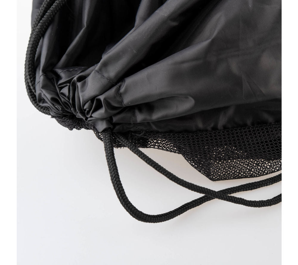 Fighter mesh bag/backpack