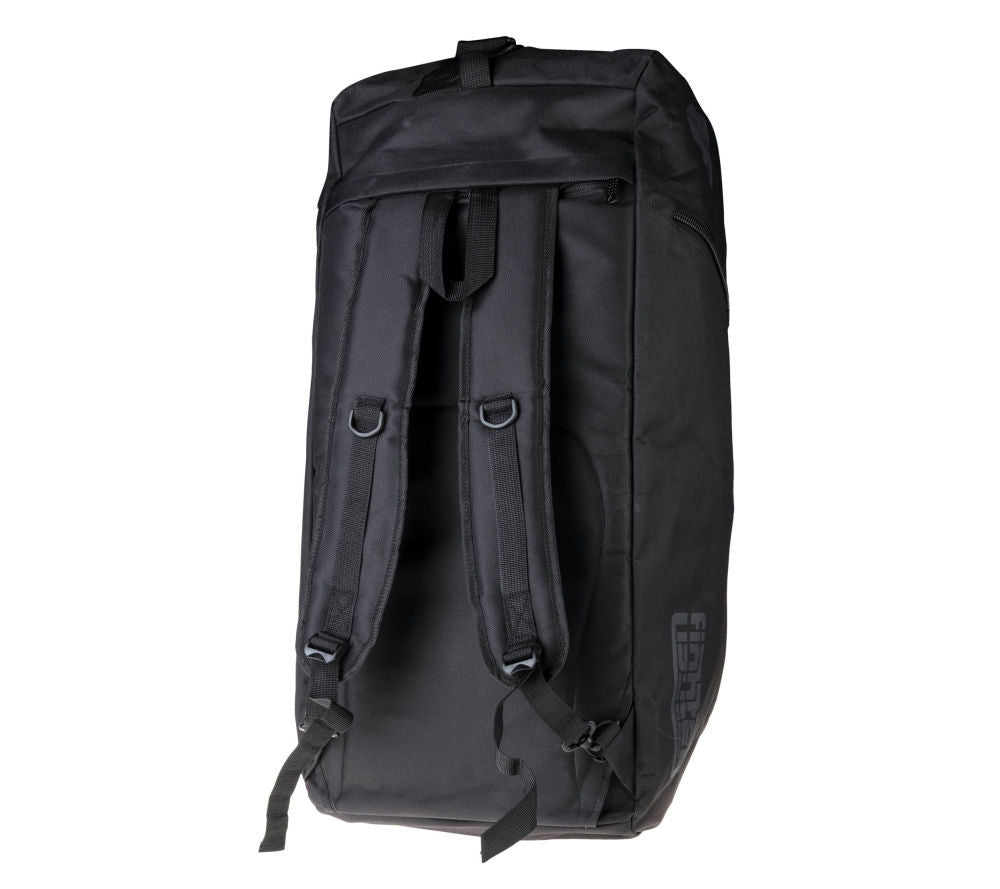 Fighter Sport Bag - black