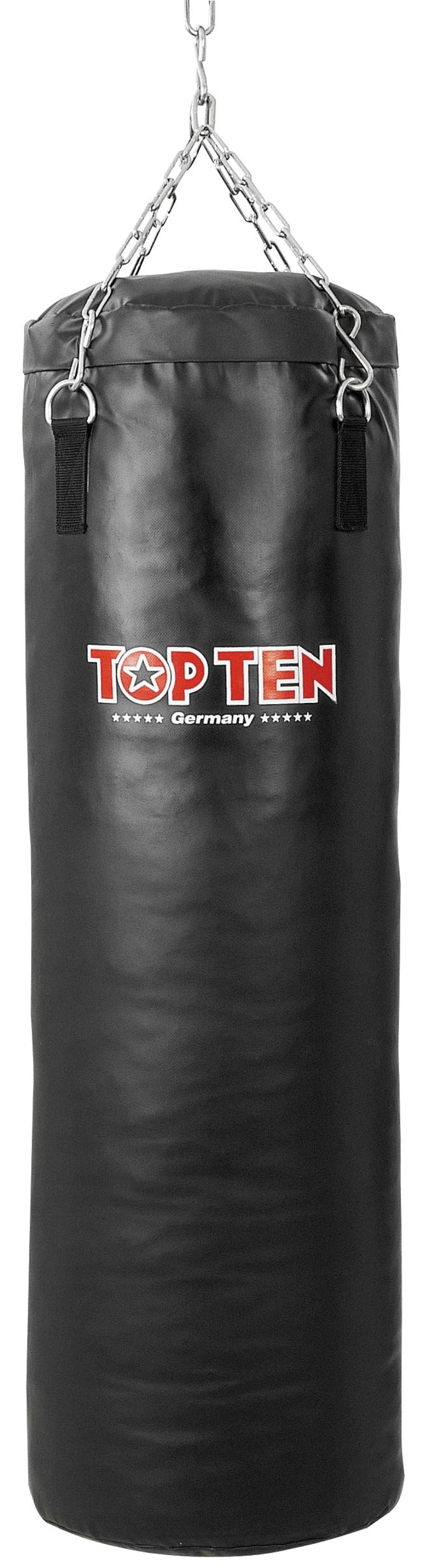 TOP TEN Heavy Bag - black