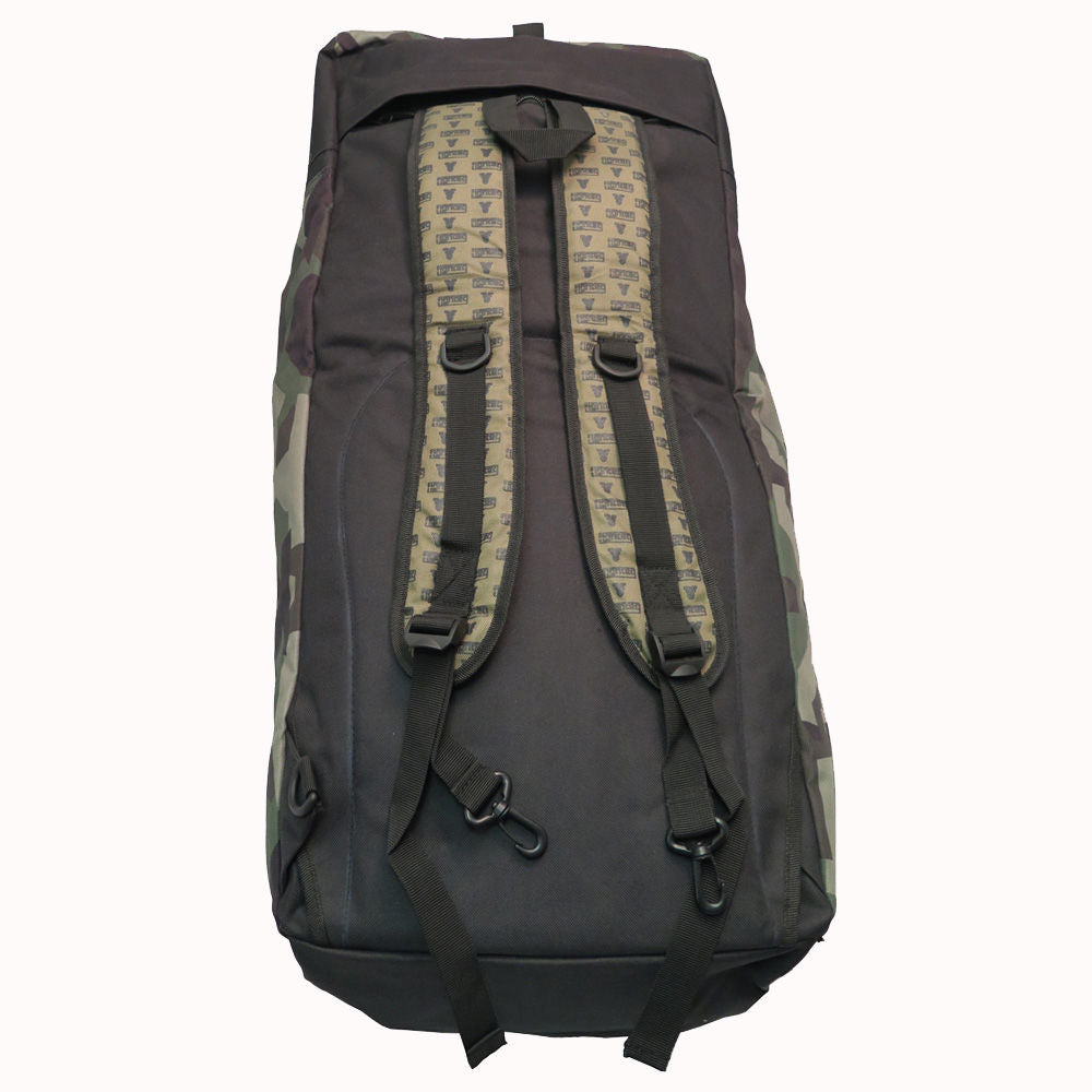 Fighter Sport Bag - camo