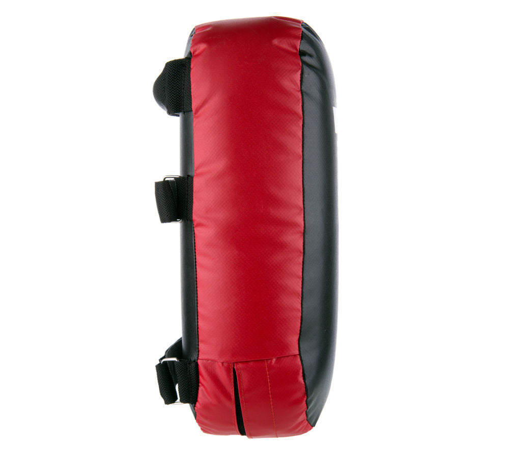 Fighter Square THAI KICK PADS - black/red