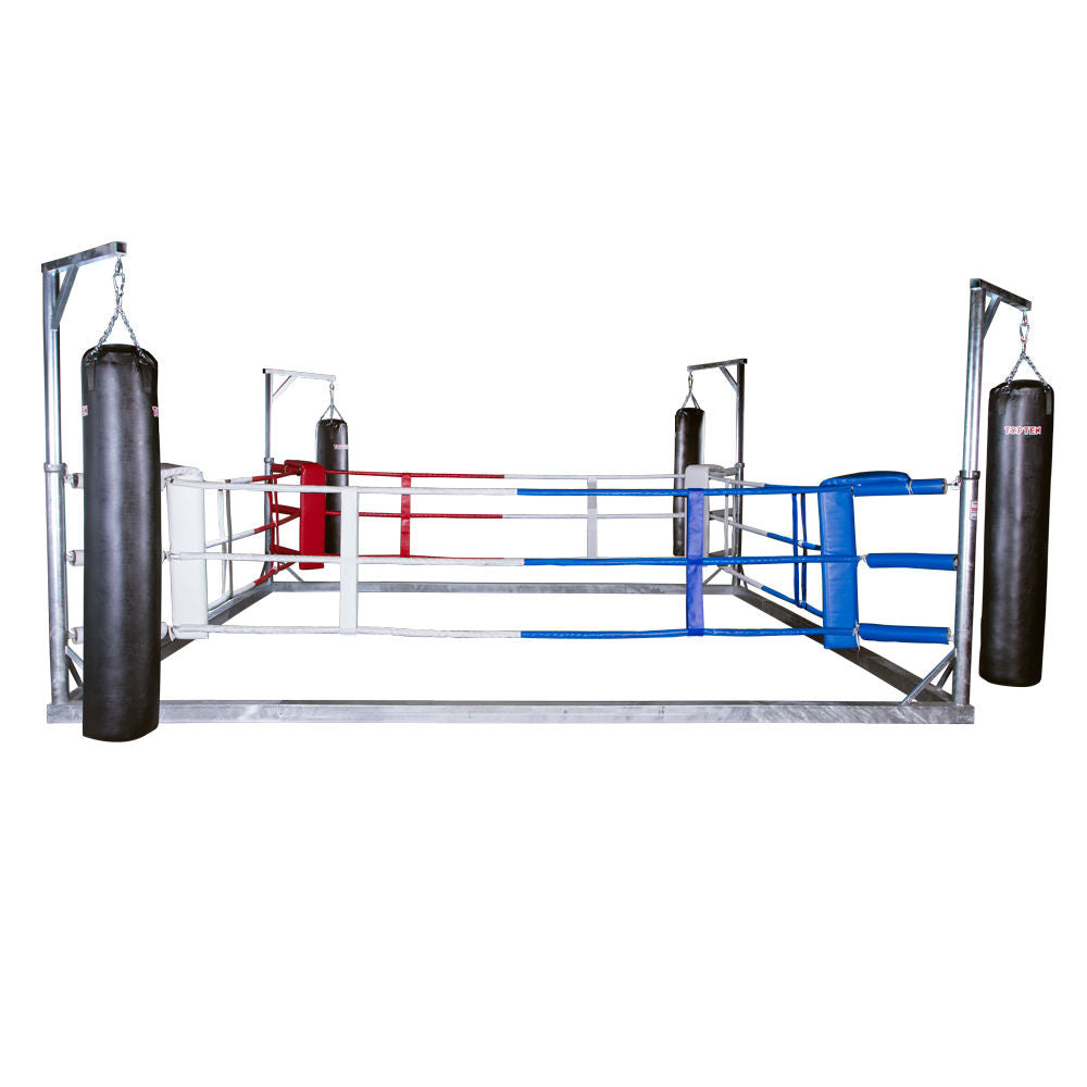 boxing home gym