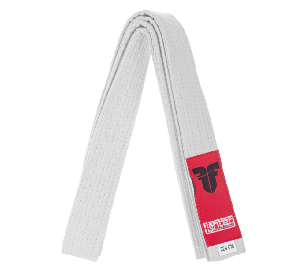 Fighter Karate White Belt