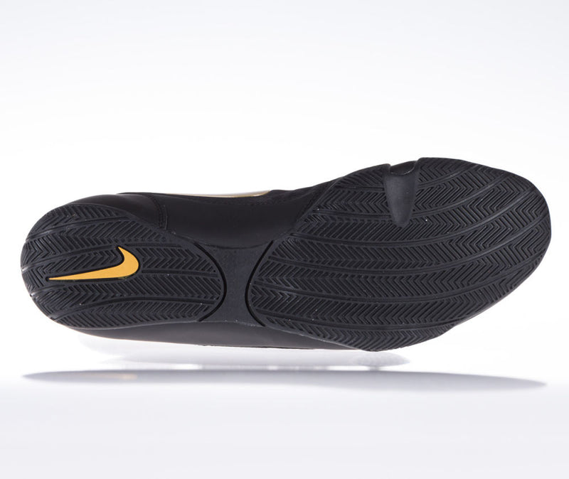black sole pivot