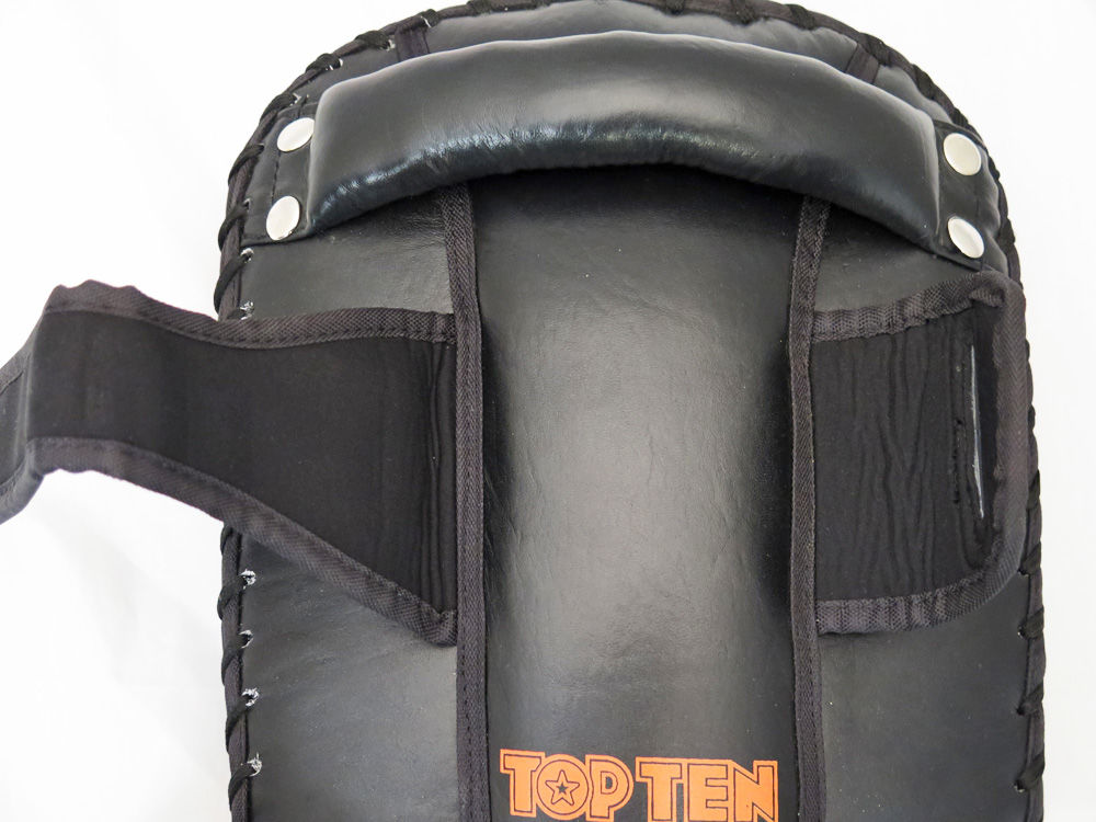 Top Ten Thai Pro Pads - black/orange