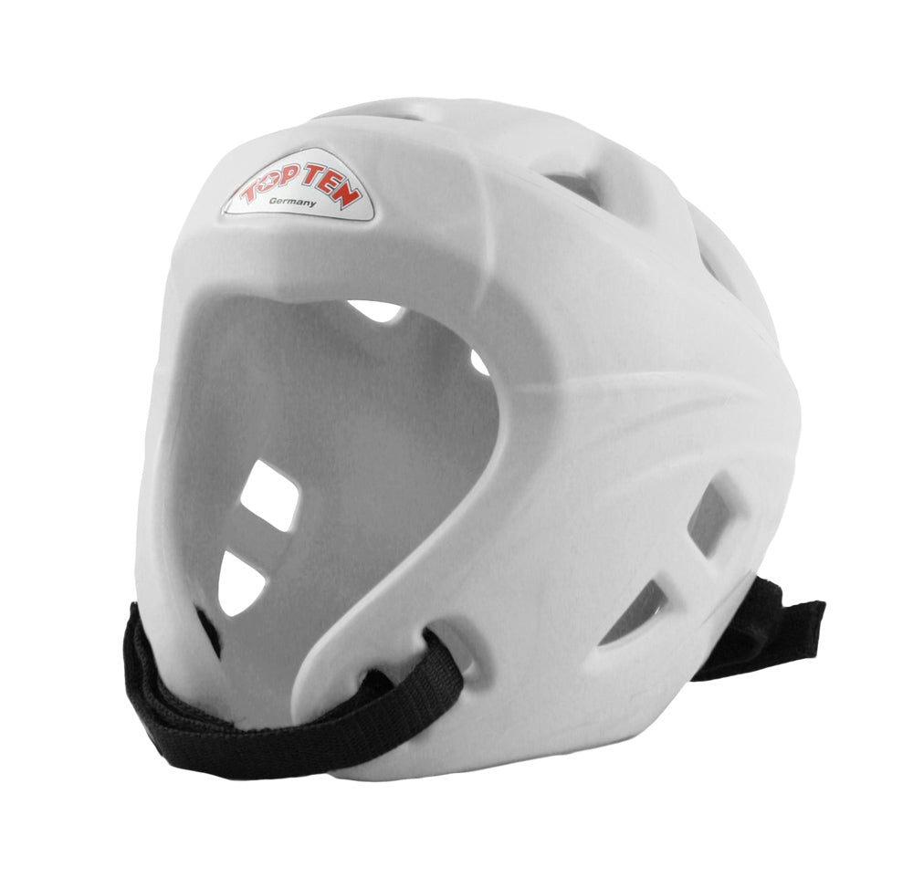 Top Ten White Avantgarde Head Guard