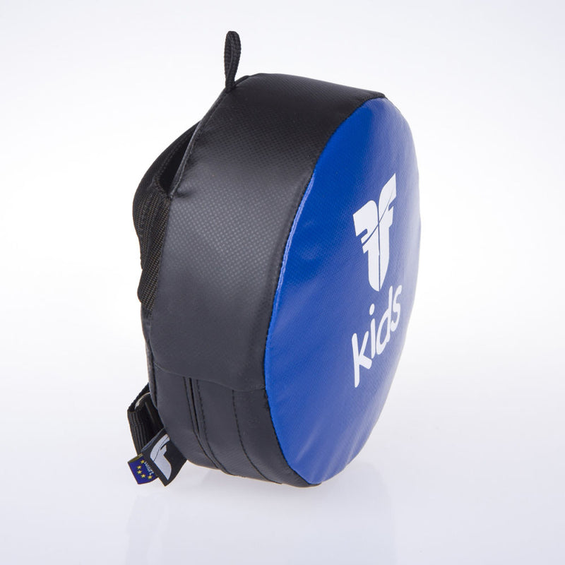 Fighter ROUND TARGET JUNIOR - Blue/Black
