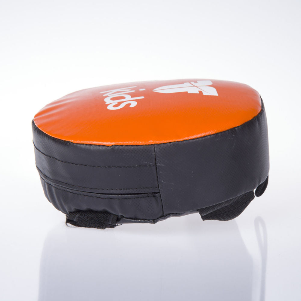 Fighter ROUND TARGET JUNIOR - Orange/Black