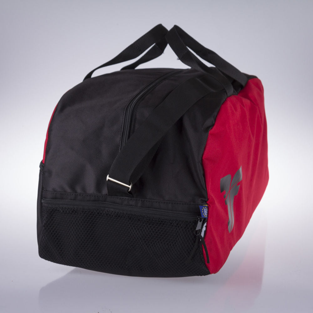 Fighter GYM Sports Bag - black/red