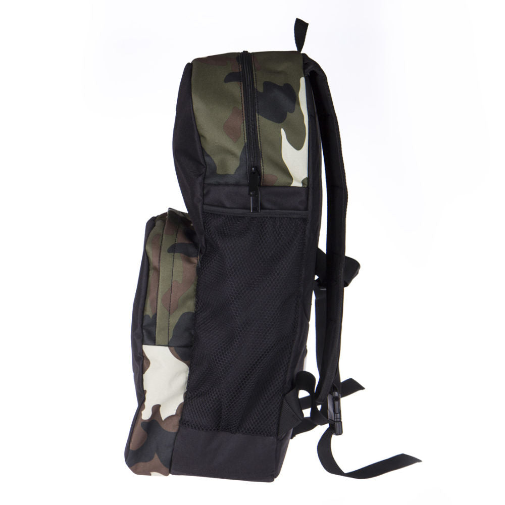 backpack camoflague