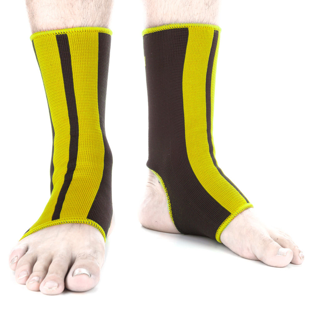 flexible ankle support