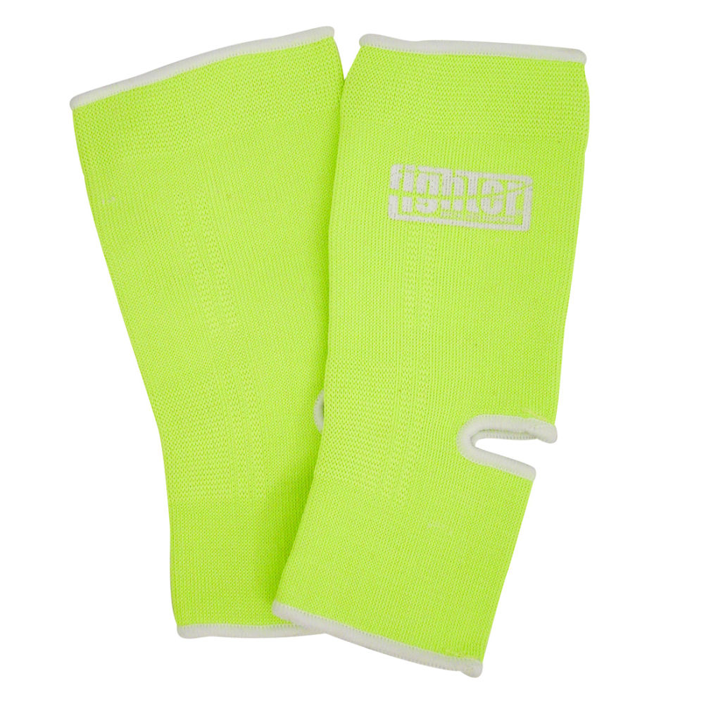 Ankle support Fighter - neon green