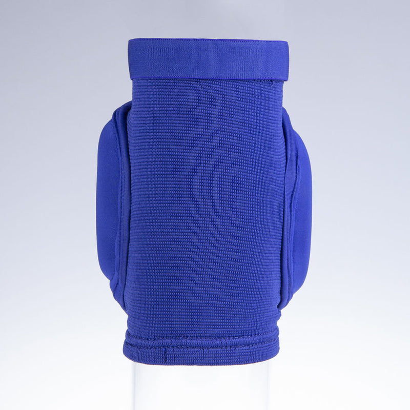 Fighter Knee Guard - blue