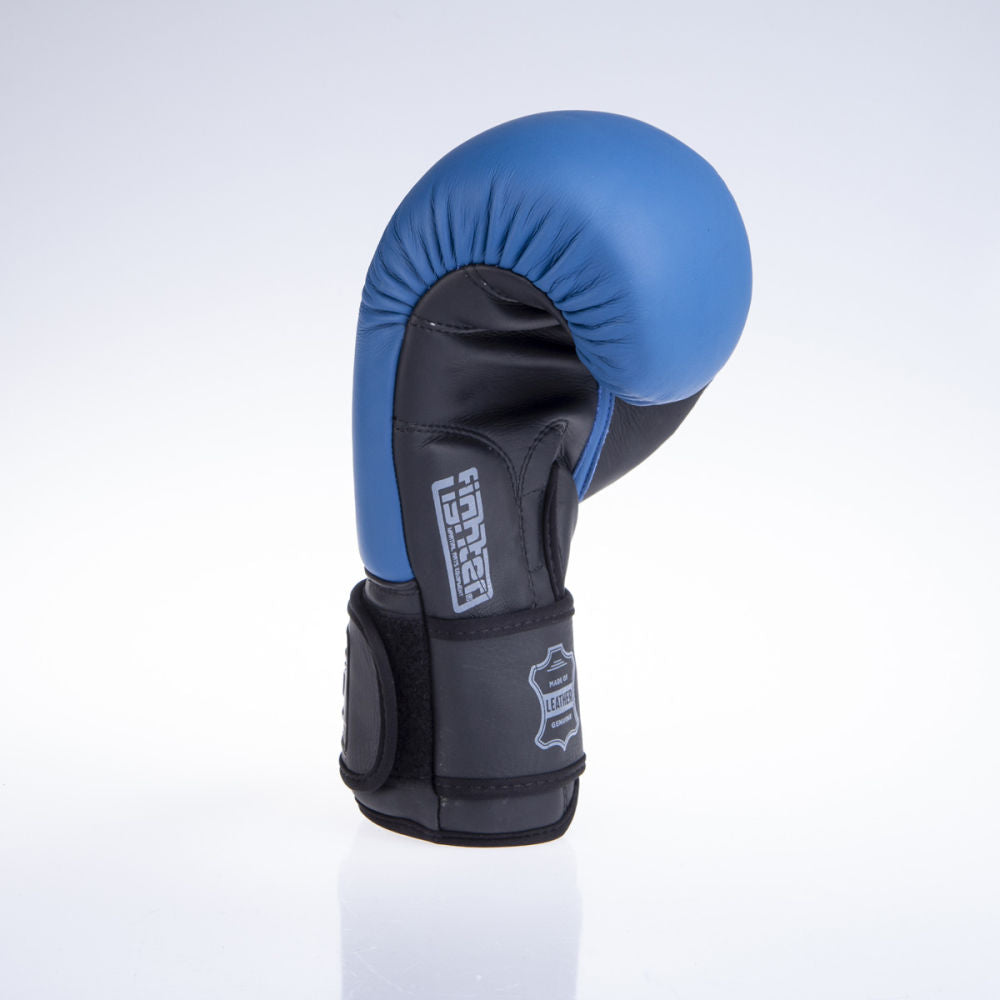 Fighter SIAM Boxing Gloves - blue
