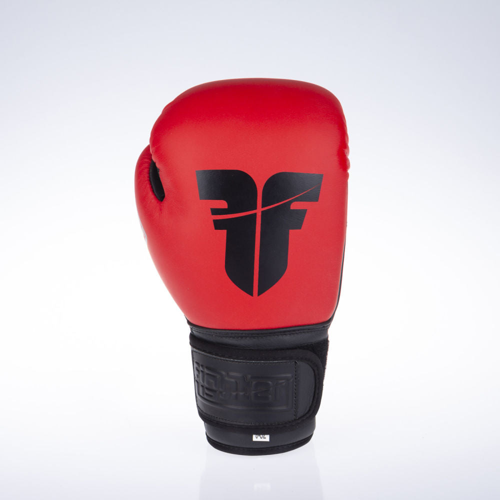 Fighter SIAM Boxing Gloves - red