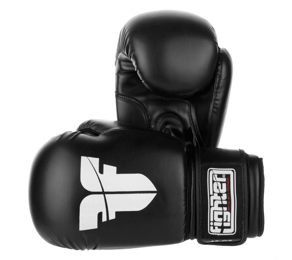 vegan Muay Thai gloves