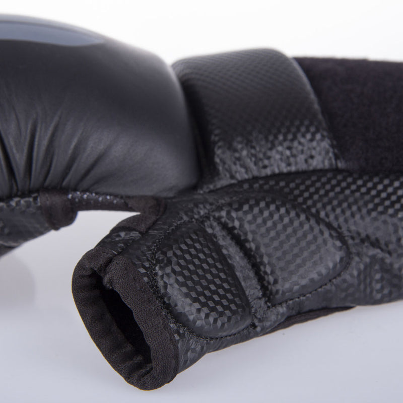 Fighter Training MMA Gloves - black