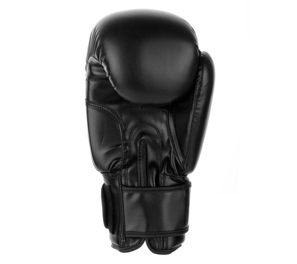 PU Basic Fighter Gloves - black