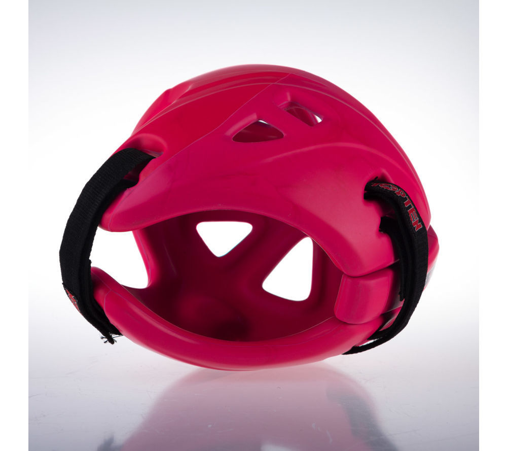 Top Ten Neon Pink Avantgarde Head Guard